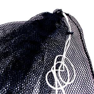 Deluxe Mesh Ball Bag