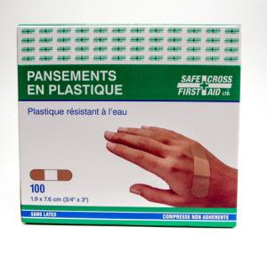 Band-Aids