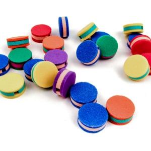 Foam Beads