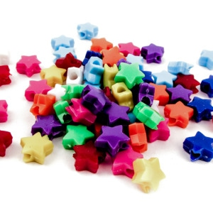 Star Beads