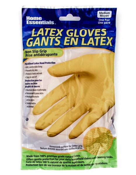 Rubber Kitchen Gloves