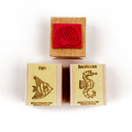 Sea Creature Stamp Set