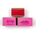 Vechicle Stamp Set